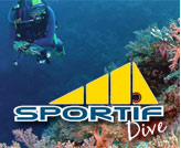 Sportif Diving Holidays
