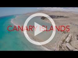 No Quarantine windsurf kitesurf holiday locations
