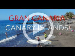 Gran Canaria - Bahia Feliz New Hotels and Video