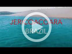 NEW 2018 Jericoacoara Brazil Spot Video
