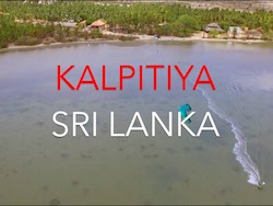Sri Lanka - Kalpitiya Spot Video & Review