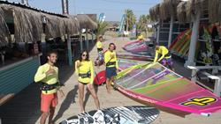 Alacati Windsurf and Kitesurf Centre.