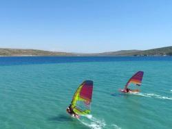 Alacati Windsurf & Kitesurf Centre