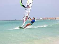 Boa Vista - Windsurf Centre