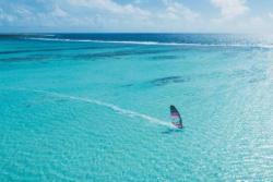 Bonaire Windsurf Holiday - Lac Bay.