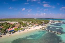 Bonaire Windsurf Holiday - Sorobon Beach, Lac Bay.