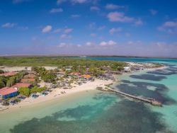 Bonaire Lac Bay Windsurfing Spot Guide