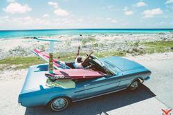 Bonaire Windsurf Holiday - Lac Bay. Wind foil rental.