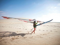 Dakhla Windsurf Centre (Fanatic)