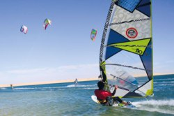 Dakhla Full Ride Package
