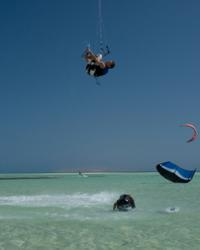 El Gouna Red Sea Kitesurfing Holiday Video