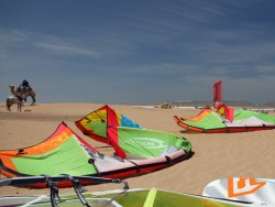 Morocco Windsurf Kite Surf