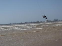 Essaouira, Morocco Kitesurfing Holiday