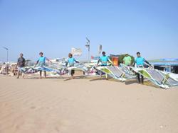 Essaouira Windsurf Centre
