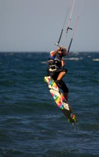 Golf de Rosas PKRA Kiteboarding Juniors