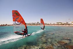 Red Sea Windsurf Kitesurf SUP Dive Centres
