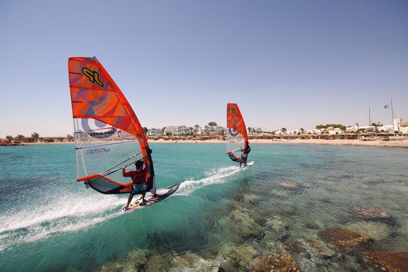 Windsurfing Holidays | Learn to Windsurf Holidays with