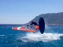 Kos Windsurf Sailing Holiday