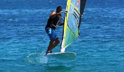 Costa Teguise Windsurf Centre - Lanzarote. Windfoiling.