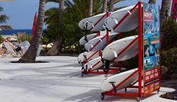 Lanzarote - Costa Teguise Windsurf Centre