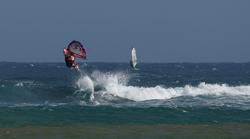 Canary Islands, Lanzarote - Windsurfing Holiday