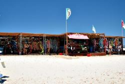 Keros Bay Windsurf and Kitsurf Centre - Lemnos.