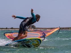 Lemnos - Keros Bay Windsurf and Kitesurf Centre