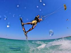 Keros Bay Windsurf & Kitesurf Camp