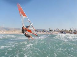 Windsurf & Kitesurf Centre Marmari Kos Greece