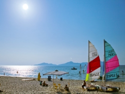 Best Family Windsurf & Kitesurf Holiday Locations