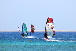Marsa Alam Fanatic Windsurf & SUP Centre - Red Sea.
