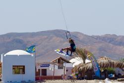 Windsurf and Kitesurf Centre Equinox. Marsa Alam - Red Sea.