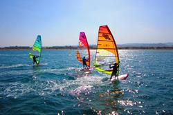Windsurf and Kitesurf Centre Equinox. Marsa Alam - Red Sea.