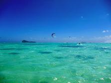 Mauritius Kitesurfing Holiday