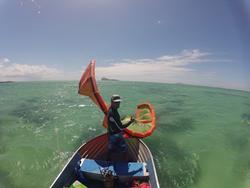 Mauritius Kitesurf Centre Anse Le Raie