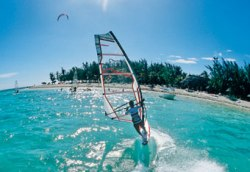 Mauritius Windsurf Centre