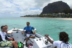Mauritius Le Morne New Kitesurf Excursions