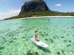 Mauritius All Inc Le Morne