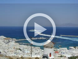 Sportif Travels featured Greek Islands Video