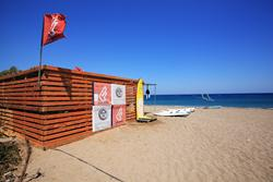 Crete Windsurf Centre New Upgraded Facilities