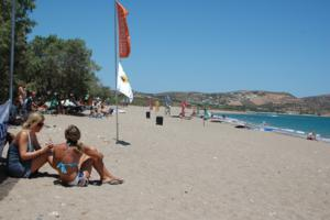 Crete Windsurfing Holiday - Kouremenos Beach