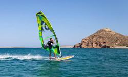 Crete - Windsurf Centre