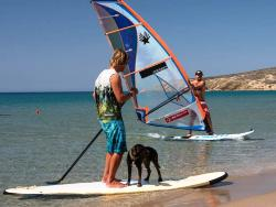 Prasonisi Windsurf Centre