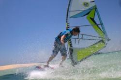 Red Sea Windsurf Kitesurf SUP