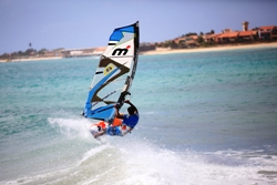 Cape Verdes Windsurf & Kitesurf Season Started