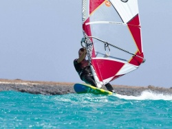 Sal Windsurf Centre