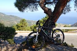 Greek Islands Windsurf & Cycling Holidays