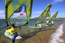 Sardinia RRD NeilPryde Windsurf Centre