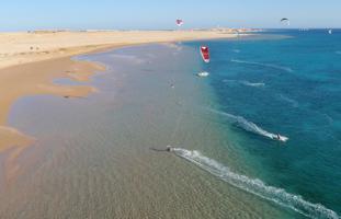Soma Bay, Red Sea.