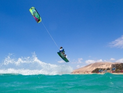 Sotavento Kitesurf Centre 360° View Videos